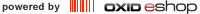 Shopsoftware von OXID eSales